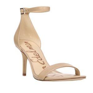 Sam Edelman Patti Ankle Strap Sandal 9.5 NEW
